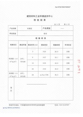 环境监测报告2-3